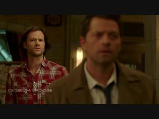Supernatural 14x07 Promo Unhuman Nature (HD) Season 14 Episode 7 Promo
