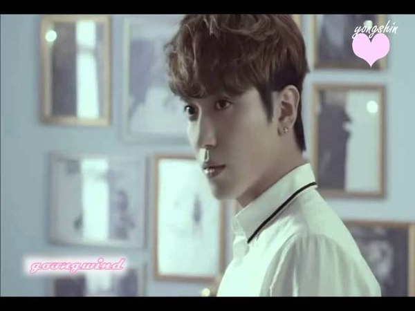 Can't Stop - CNBLUE (feat.Park Shin Hye)