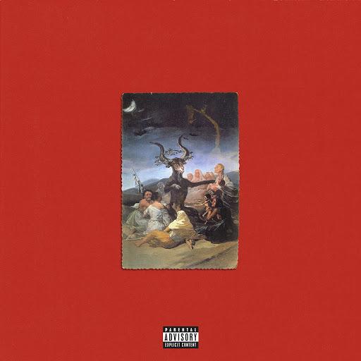 Polyphia альбом G.O.A.T.