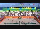 12.08.2016. 01:40 - Пляжный волейбол. Женщины. 3 тур. Группа А. Россия - США