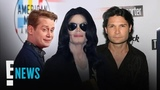 Macaulay Culkin & Corey Feldman Defend Michael Jackson | E! News