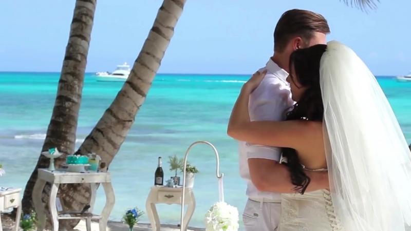 Свадьба на острове Баунти