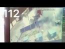 Взрыв на заправке под Новороссийском