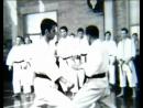 NAKAYAMA Sensei Training Course 1968 in Italy full clip