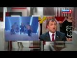 Украинские метаморфозы Марии Максаковой. Беглянка легкого поведения . Прямой эфир от 21.03.17