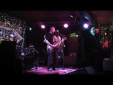 Open Blues Jam - Blue Suede shoes - Rhythm'n'Blues Cafe (Moscow) - 24.07.2018