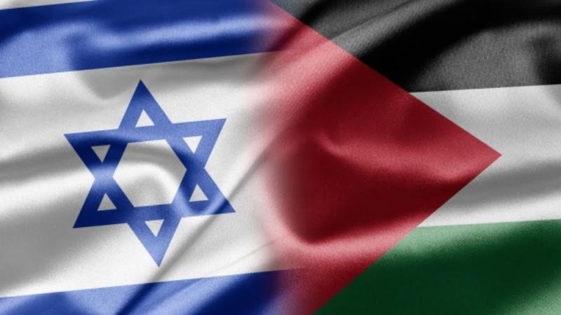 Израиль и Палестина достигли соглашения || ГЛАВНОЕ от ANNA NEWS на вечер 6 мая 2019