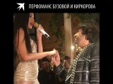 Гала-ужин Премии МУЗ ТВ