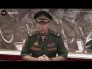 210. Не будите лихо, господин Навальный! Обращение главы Росгвардии.