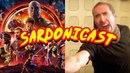 Sardonicast 04: Marvel Movies, Wild at Heart