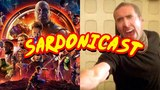 Sardonicast #04 Marvel Movies, Wild at Heart