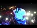 Chief Keef Glo Gang Petaluma Ca Vlog Performance