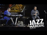 Herbie Hancock &amp Wayne Shorter @Jazz_in_Marciac 2014