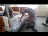 Армейский подъем | Что будет если спать на кровати в армий?