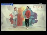 Вконтакте_live_27.04.18_Миша Майер_Юлия_Рыбакова