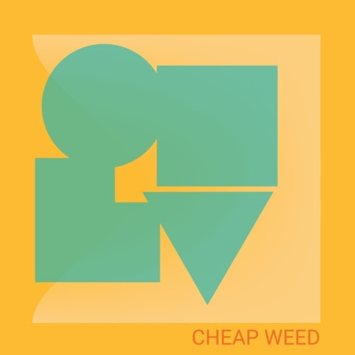 Only альбом Cheap Weed