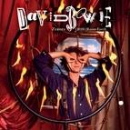 David Bowie альбом Zeroes