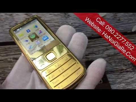 Bán Nokia 6700 Gold Chính Hãng Và Địa Chỉ Bán Điện Thoại Giá Rẻ Tại NGUYỄN TRÃI