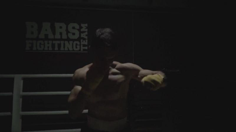 VideoArt Shadowfight