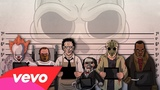 Horror Characters Cypher (feat. Pennywise, Jigsaw, Hannibal, Jason, Candyman &amp Leatherface)