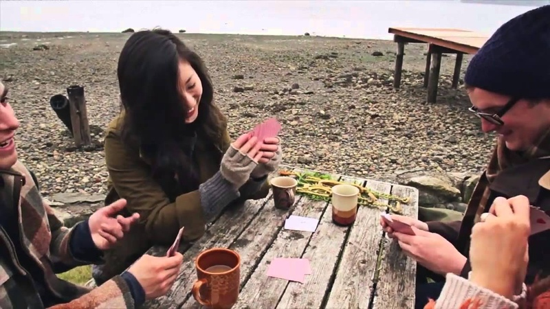 Kinfolk Volume 5 Fall Camping on Vimeo