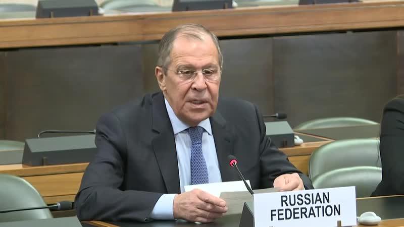Совместное заявление по итогам встречи Министров иностранных дел стран-гарантов астанинского процесса