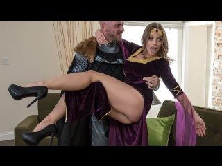 Britney Amber, Johnny Sins [Cucked For Historical Accuracy, HD 1080, Big Tits, Bubble Butt, Cosplay, Wife, Sex, New Porn 2018]