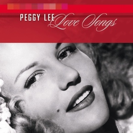 Peggy Lee альбом Love Songs