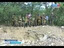 Наши в Крыму ямальские поисковики работают на рубежах героических сражений