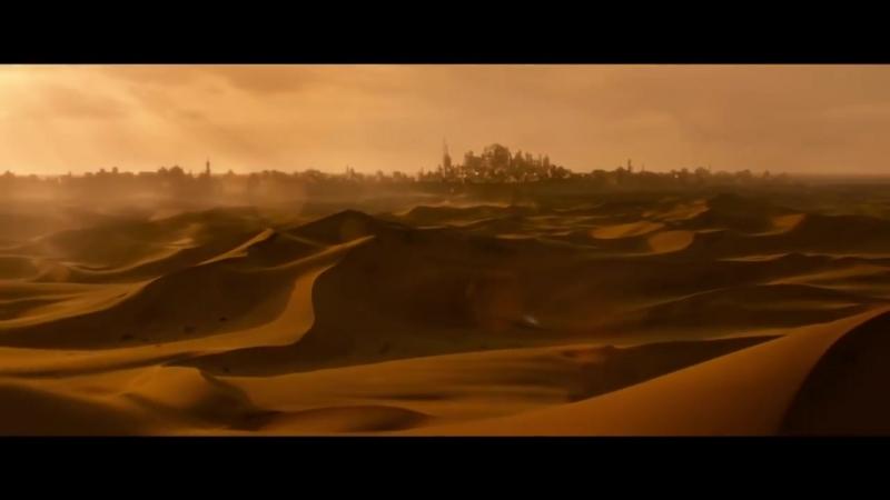 Фильм АЛАДДИН (2019) - Русский тизер-трейлер » Freewka.com - Смотреть онлайн в хорощем качестве