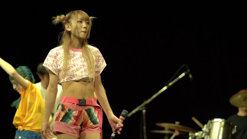 2019.01.12 22 [おやすみホログラム] TOKO-NATSU 2019 @ 日野市民会館