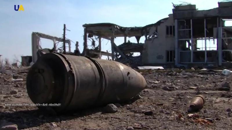 В августе 2014 часть 3 Дайджест История войны