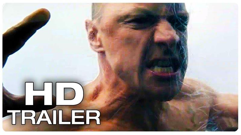 GLASS Official Trailer 4 (NEW 2019) Superhero Movie HD