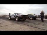 Igor Vrabie Nissan Skyline R32 Godzilla 8.4 seconds 14 miles