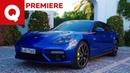 Porsche Panamera Sport Turismo Turbo S: prime impressioni di guida | Quattroruote