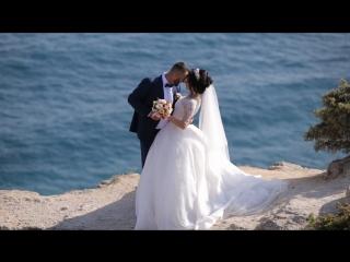 Адиль ве Диляра (Wedding video by Alim Veliev 2017)