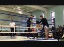 13.10.18г.Полуфинал.🔵Плотников Сергей(ДЮСШОР) vs 🔴Штепа Данила(Октагон)-57 кг