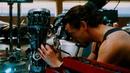 Тони Старк Создаёт МАРК 2,Да,Я умею Летать / Железный Человек2008Момент