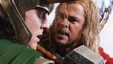 Thor vs Loki Fight Scene The Avengers (2012) Movie Clip HD