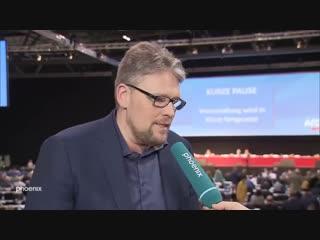 Interview Guido Reil (AfD) im Interview mit Alexander Kähler am 12.01.2019