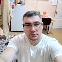 Анкета Дмитрий Токмаков