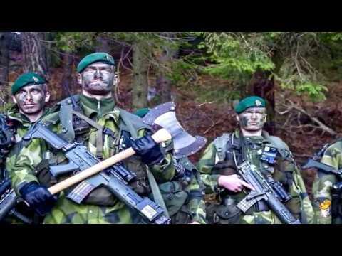 Швеция активно готовится к отражению агрессии России