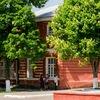 Bogucharskaya-Mezhposelencheskaya Tsentralnaya-Biblioteka