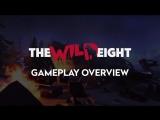 The Wild Eight — геймплей