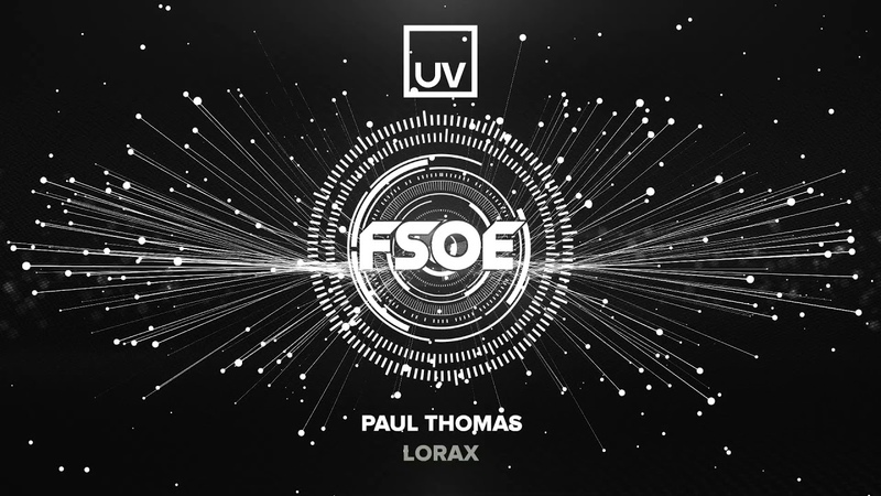 Paul Thomas - Lorax