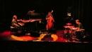 'Flamenco a cordes' de Dorantes amb Renaud Garcia-Fons Cordes del Món - 'Sin muros ni candados'