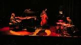 'Flamenco a cordes' de Dorantes amb Renaud Garcia-Fons &amp Cordes del M
