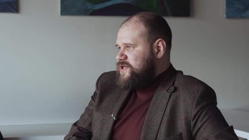 Кураторы трехмесячной программы «Иммерсивный дизайн» Кирилл Хачатуров и Константин Новиков рассказывают о сферах применения э