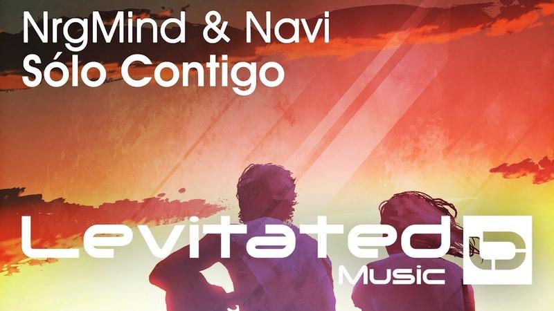 NrgMind Navi – Sólo Contigo [Available 10.12.18]