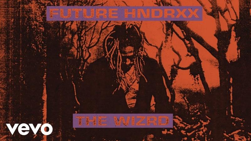 Future - FN (Audio)